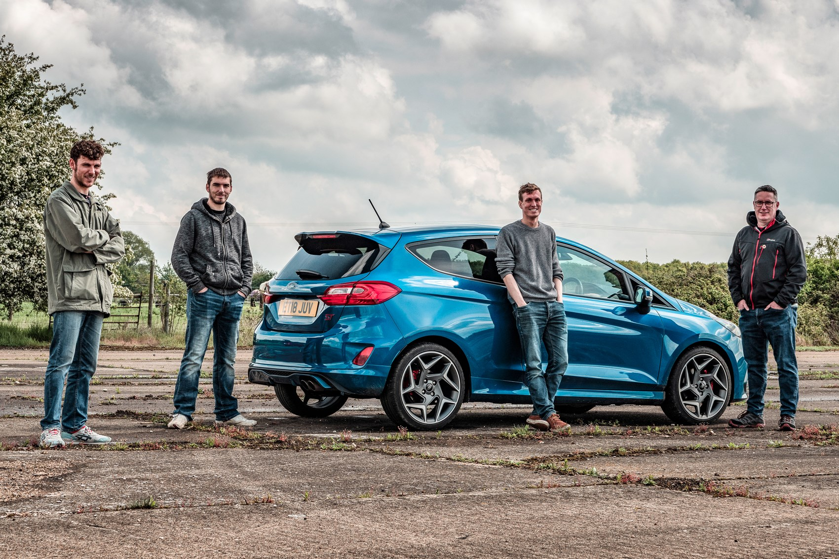 Ford Fiesta ST (2019) long-term test review | CAR Magazine