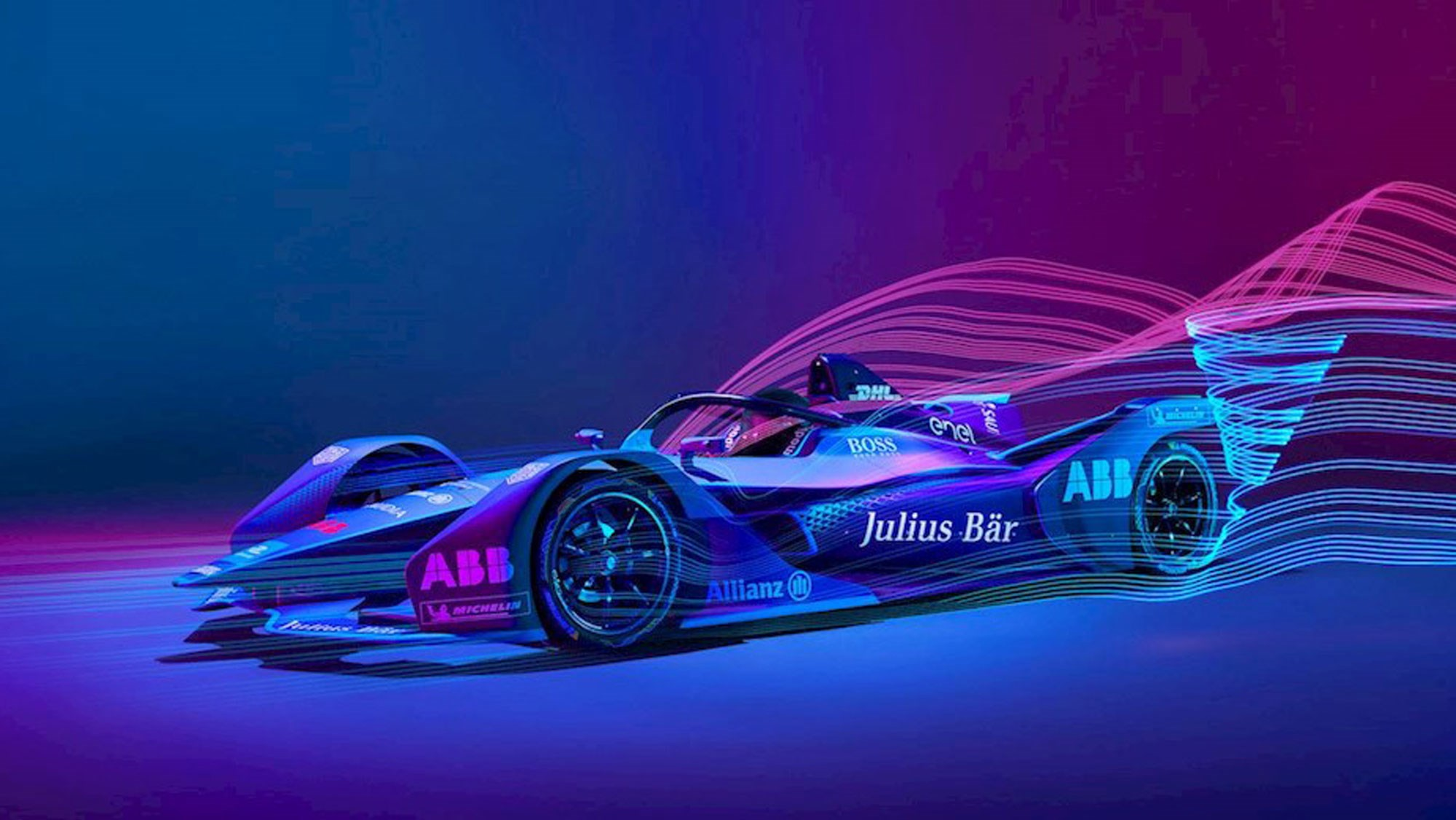 Formula E 2019 The Car Season Guide Car Magazine