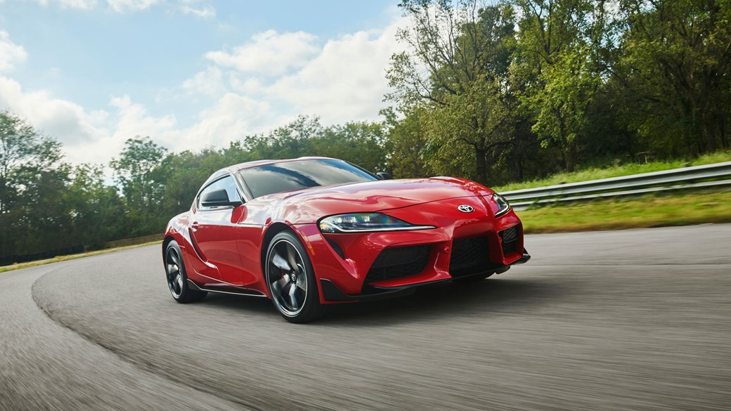 New Toyota Supra Price >> New Toyota Supra B58 Engine Teardown Video Car Magazine