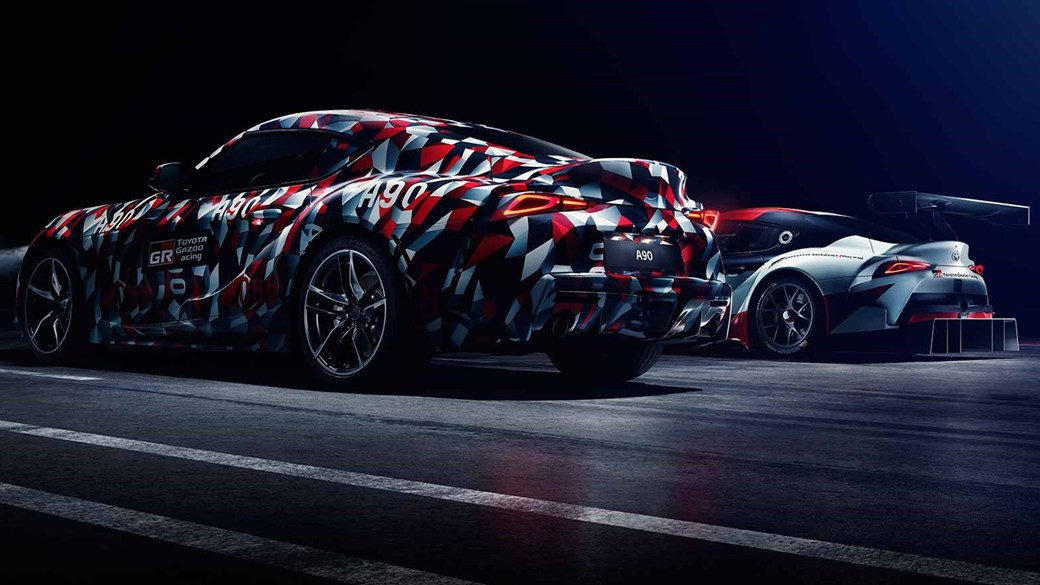 New Toyota Supra (2019): everything you need to know | CAR Magazine