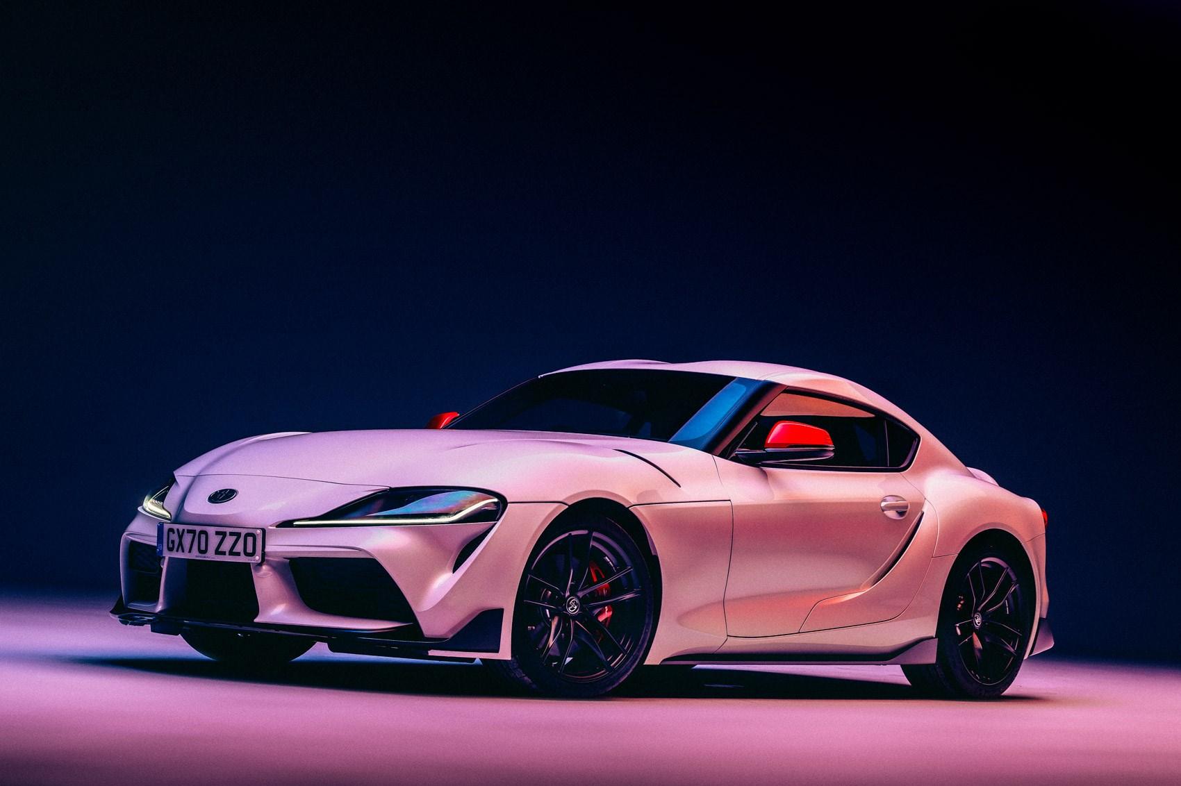 Kekurangan Supra Toyota Review