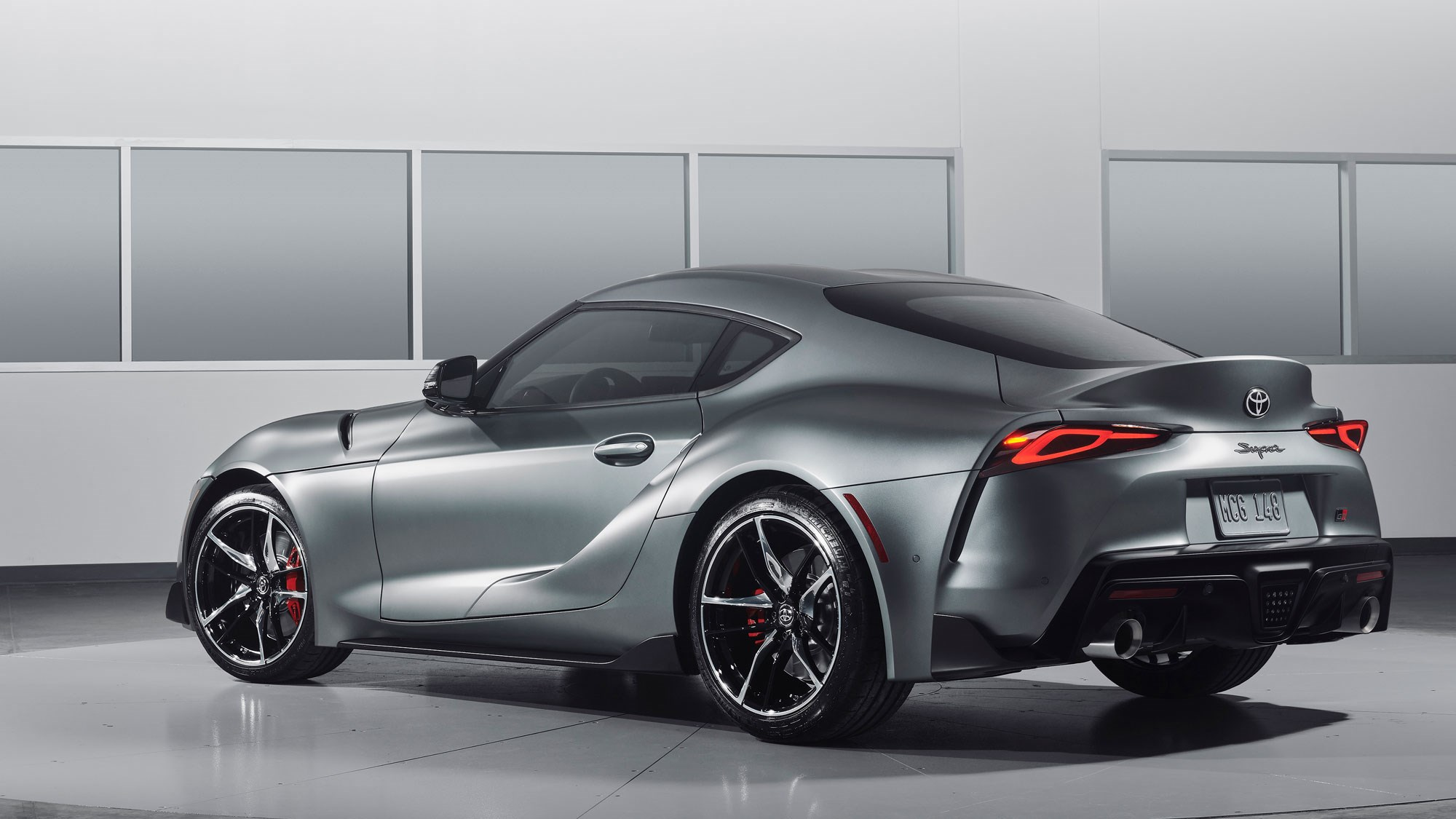 New Toyota Supra 2019 Everything You Need To Know Car Magazine