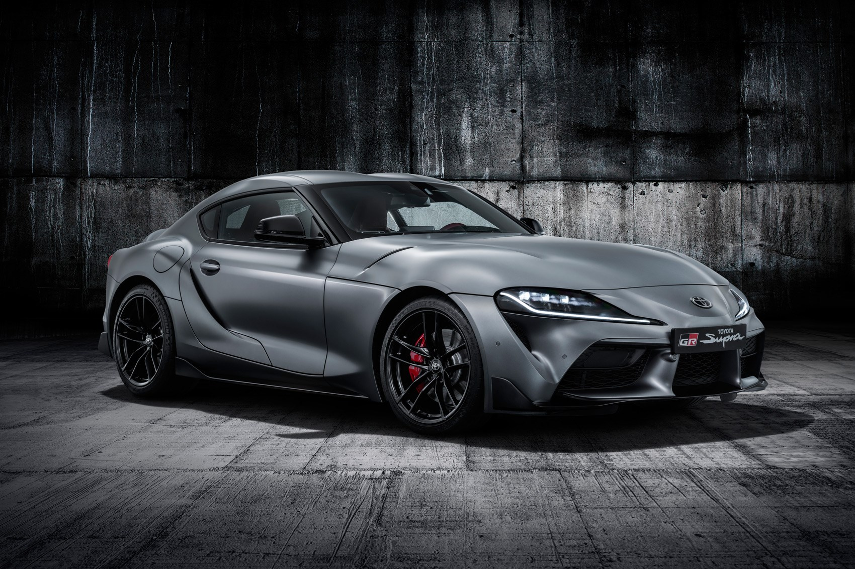 New Toyota Supra 2018 >> New Toyota Supra 2019 A90 Coupe Touches Down In Detroit Car