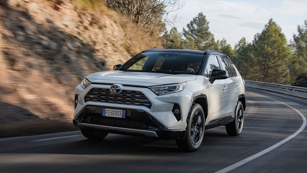New Toyota Rav4 2019 Review Plenty To Like