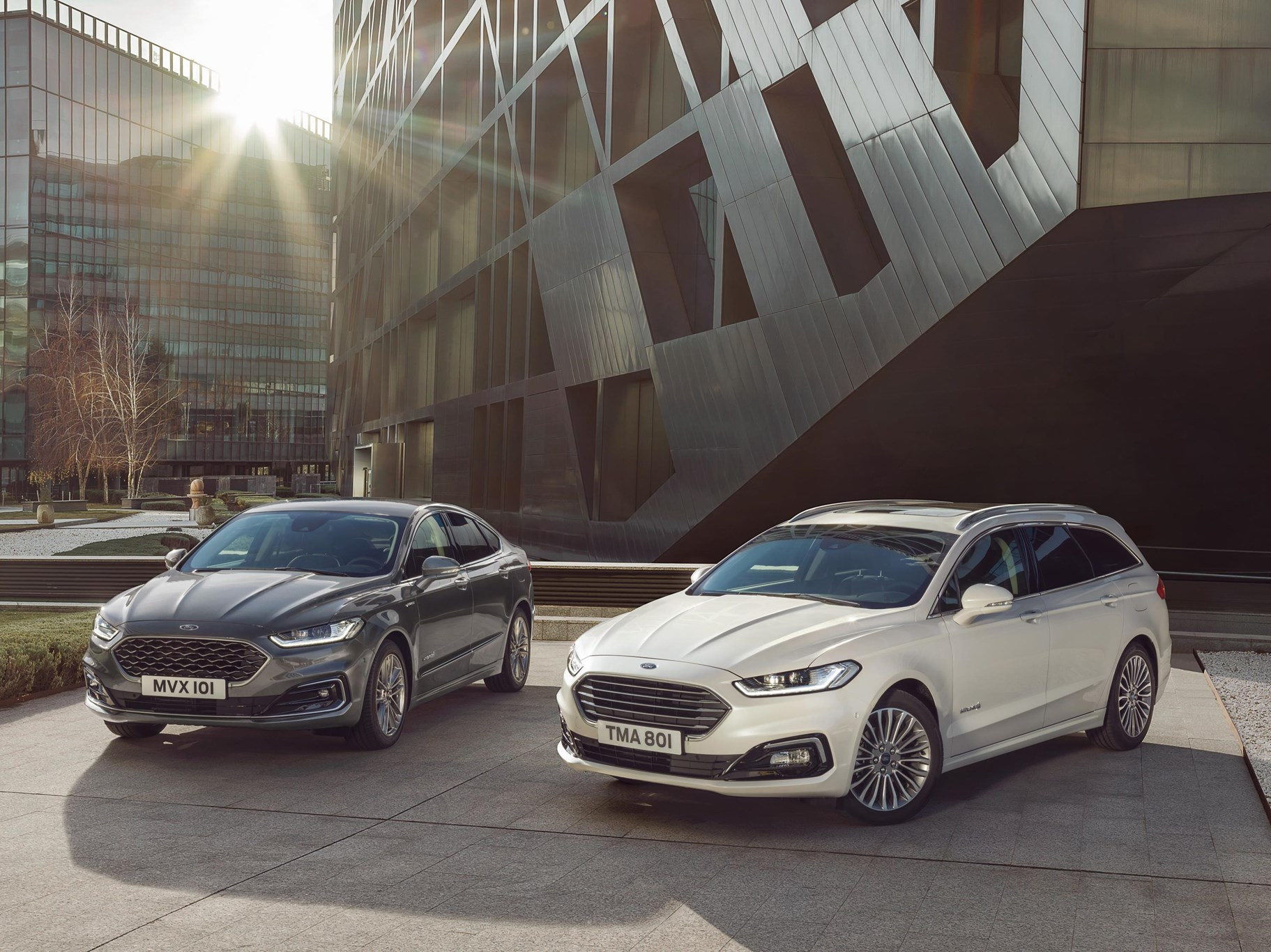 new 2019 ford mondeo  specs  prices and hybrids