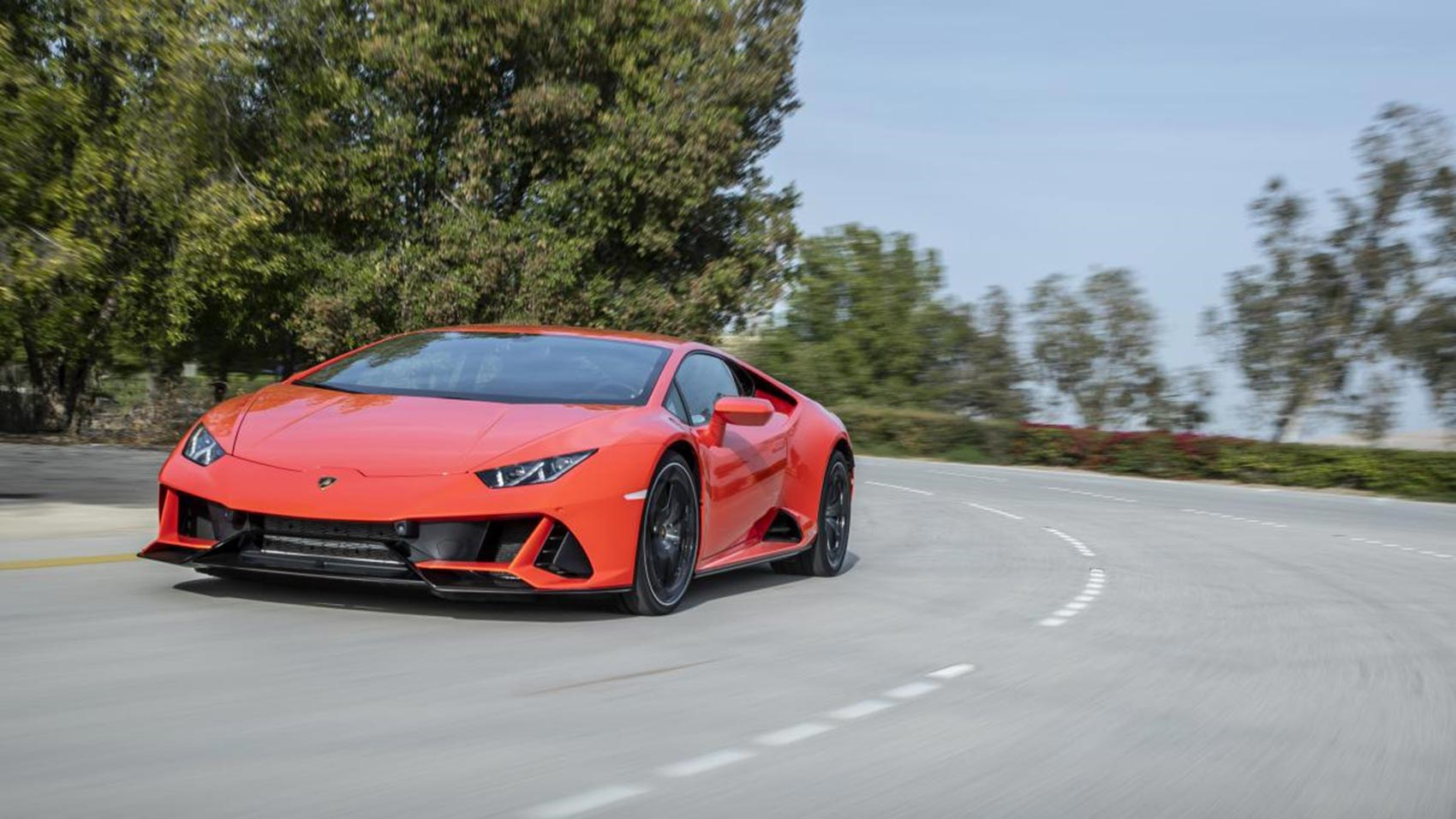 Lamborghini Huracan Evo review | CAR Magazine