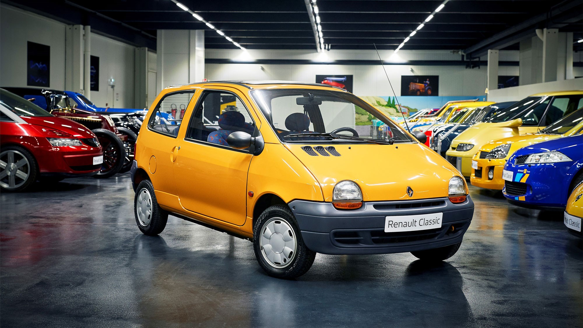 Renault Twingo axed from the UK | CAR Magazine