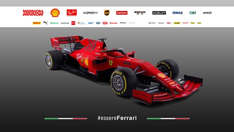 F1 2019: all the new cars and drivers revealed | CAR Magazine