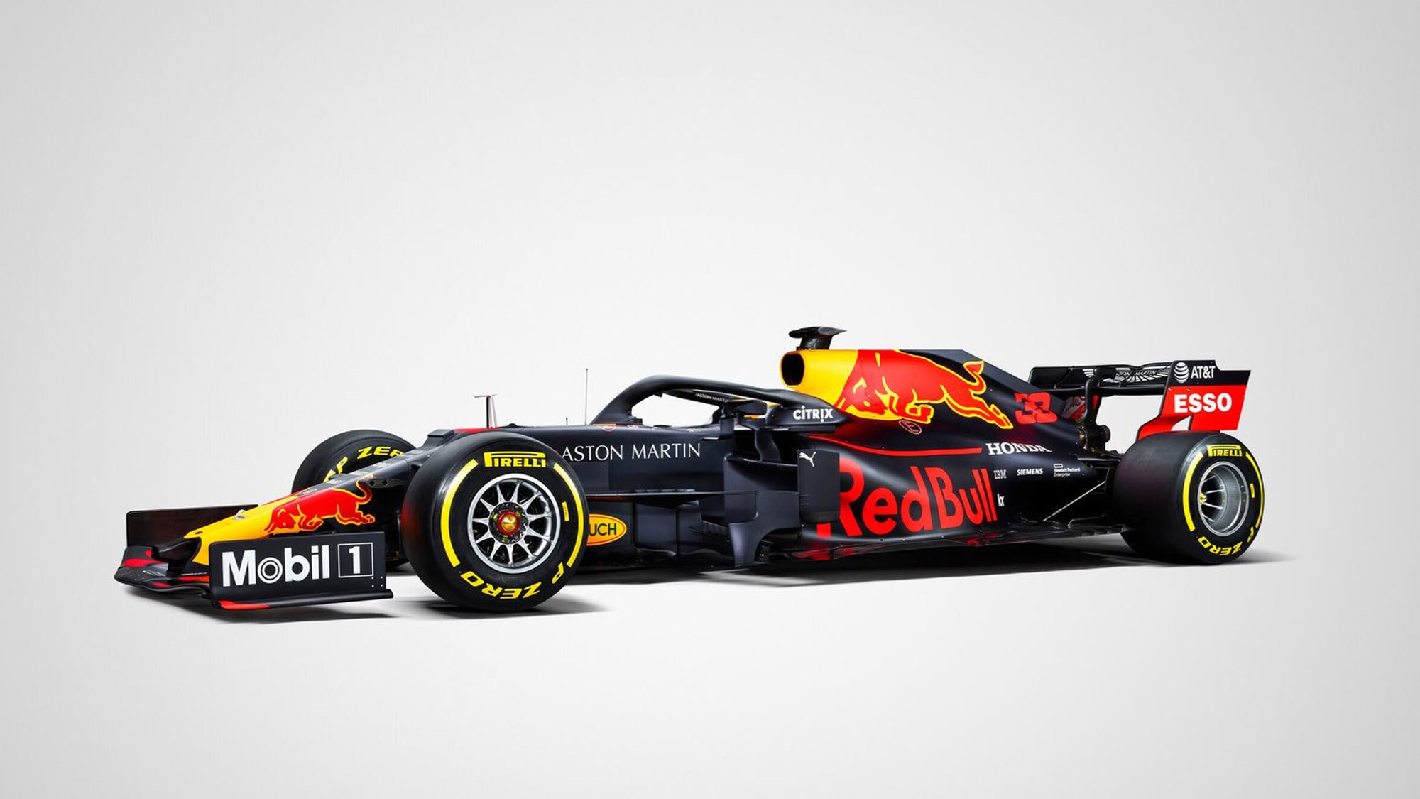 F1 2019 All The New Cars And Drivers Revealed