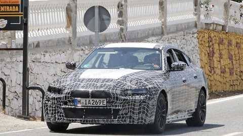 Car spyshots | Scoops | New and future car news | CAR Magazine