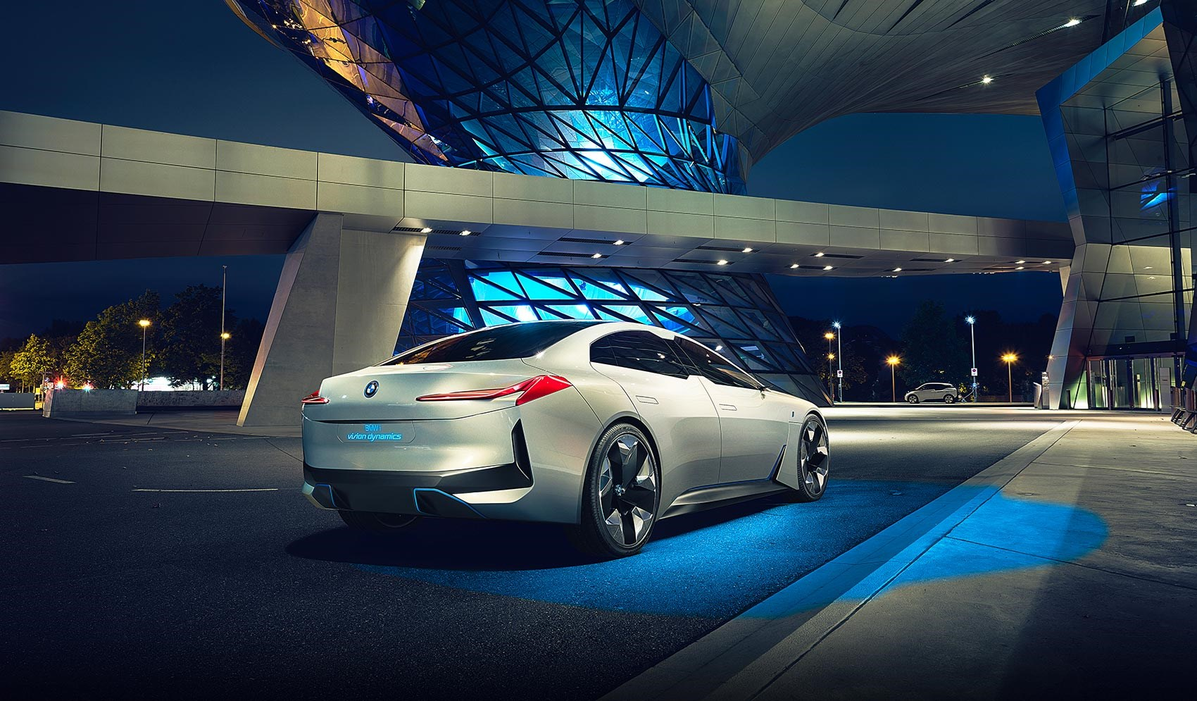 4 Series Gran Coupe >> BMW i4 specs and pictures: Munich's next EV in detail | CAR Magazine