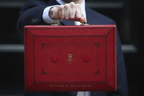 UK car tax and VED is set by the Chancellor in the Budget