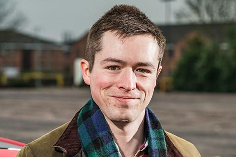 Aaron McKay