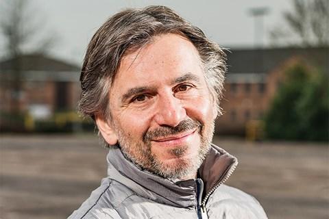 Andrew Chapple