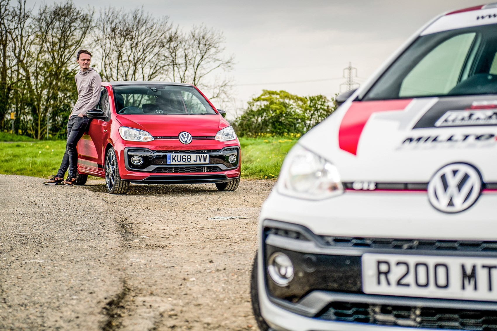 VW Up GTI long-term test: the seven-month test