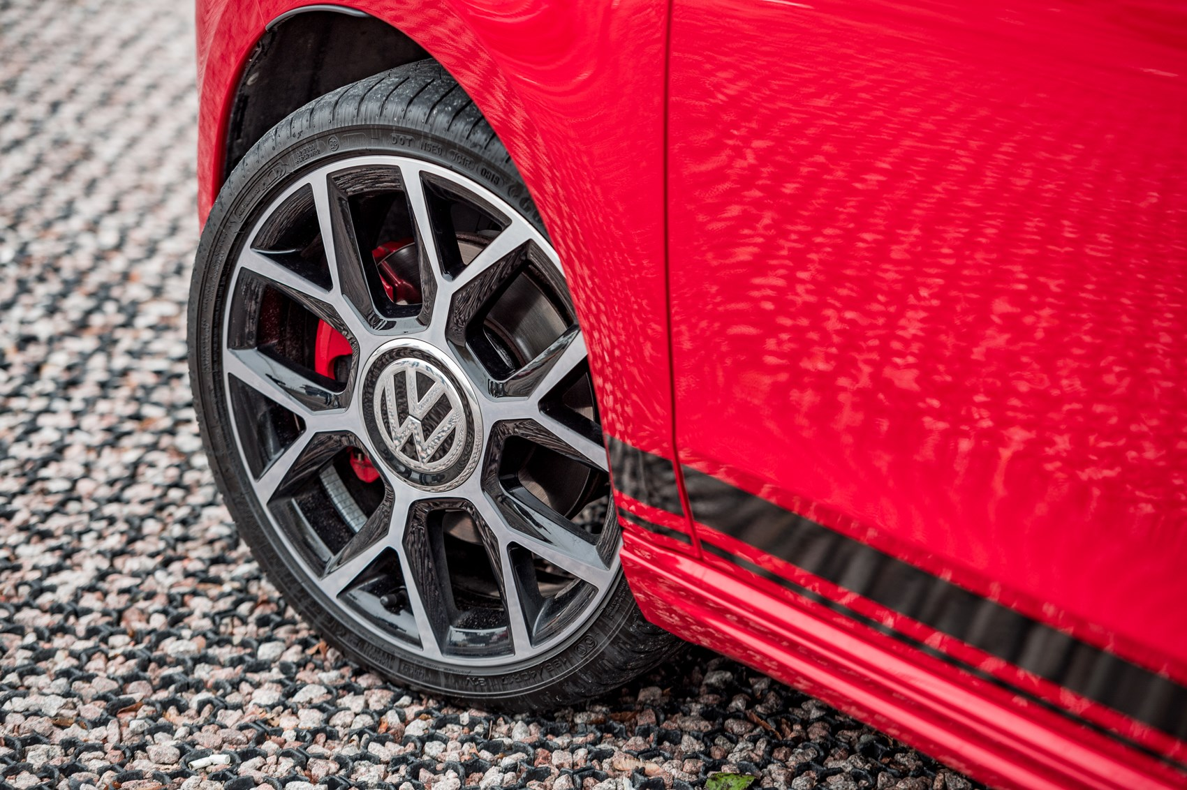 VW Up GTI (2019) long-term test | CAR Magazine