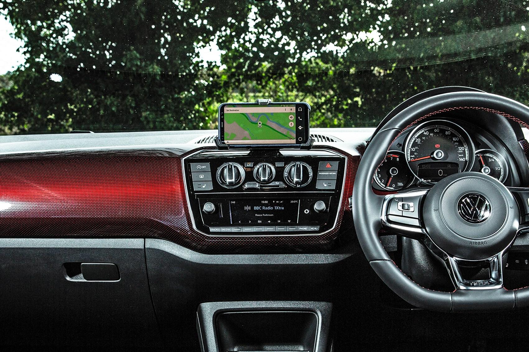 VW Up GTI (2019) long-term test review | CAR Magazine