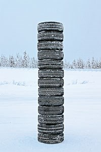 Winter tyre prices: should you buy snow tyres for your car in the UK?