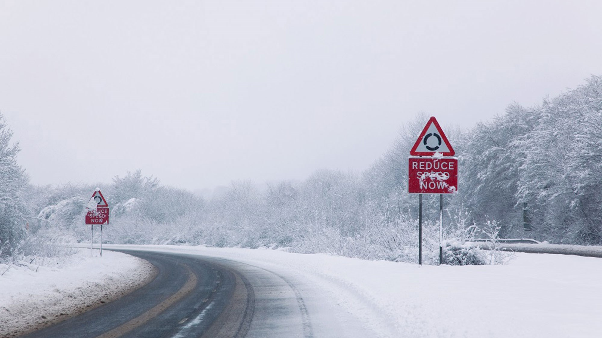 Winter tyres UK 2019: Are snow tyres worth buying?