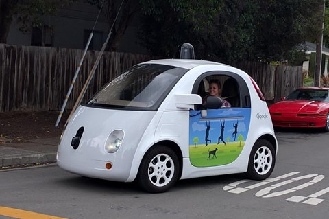 When will autonomous cars be a reality?