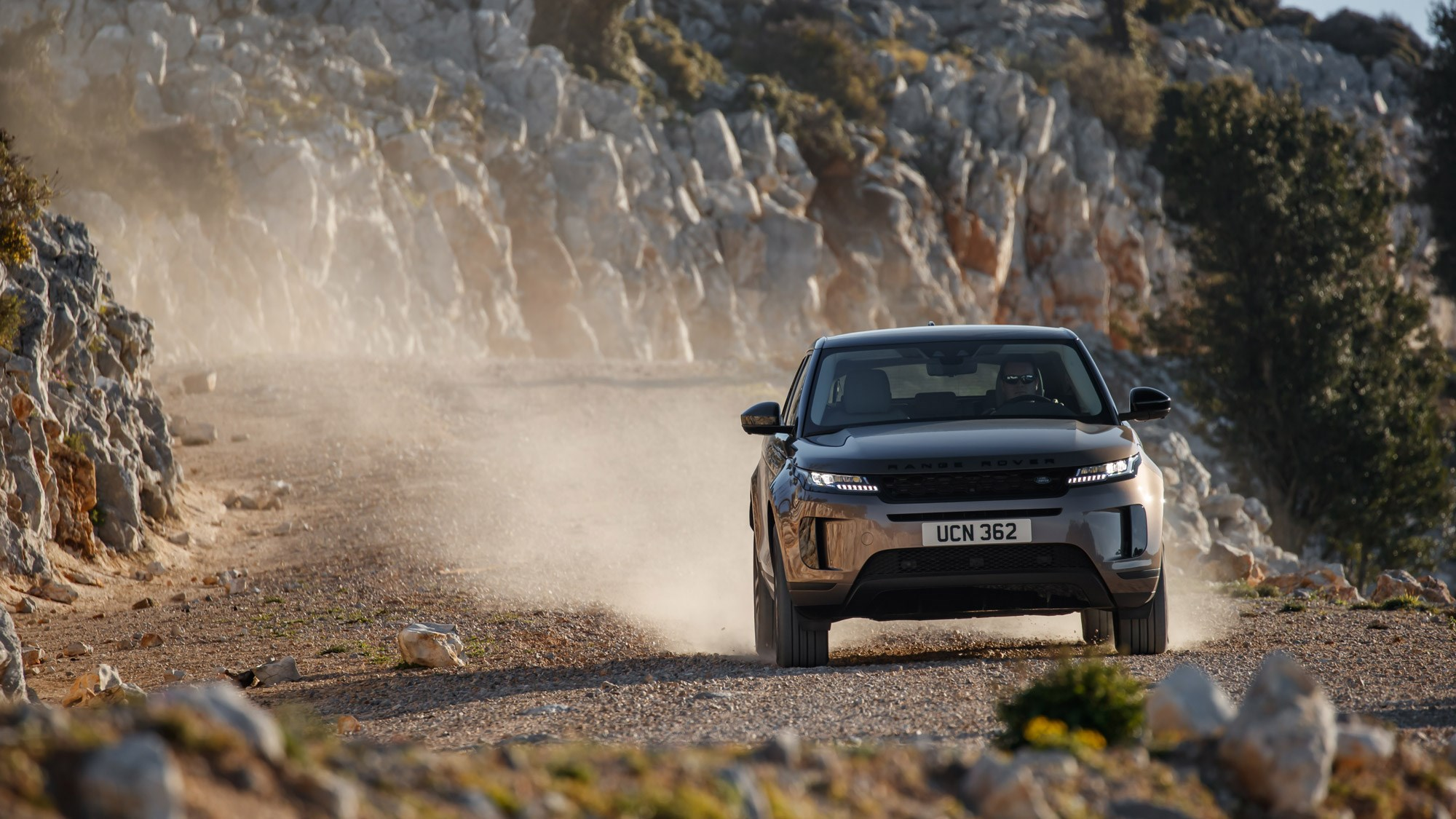 Range Rover Evoque (2019) review: mission accomplished | CAR Magazine