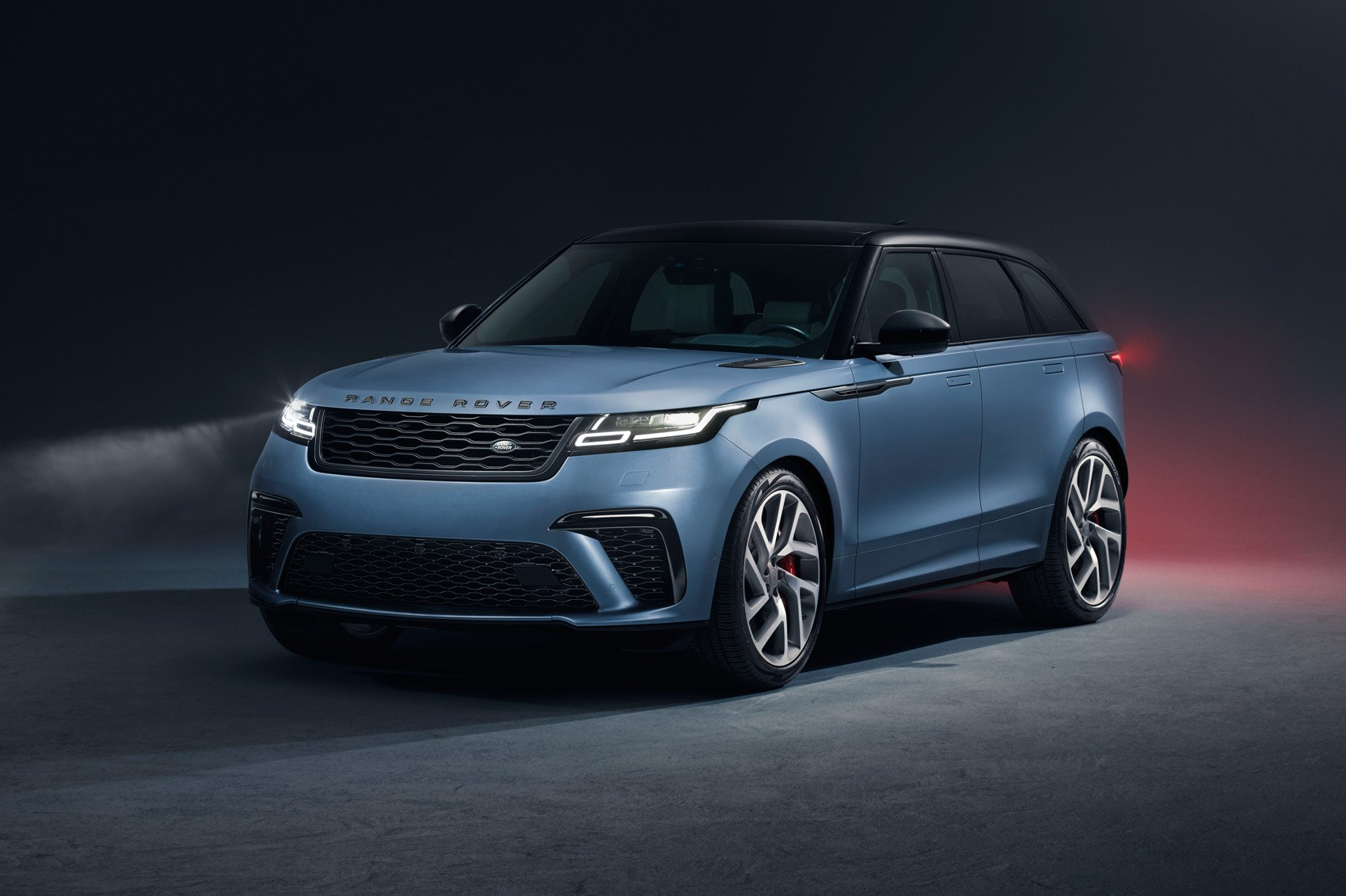 New Range Rover >> Range Rover Velar Suv Prices Pictures And Specs Car Magazine