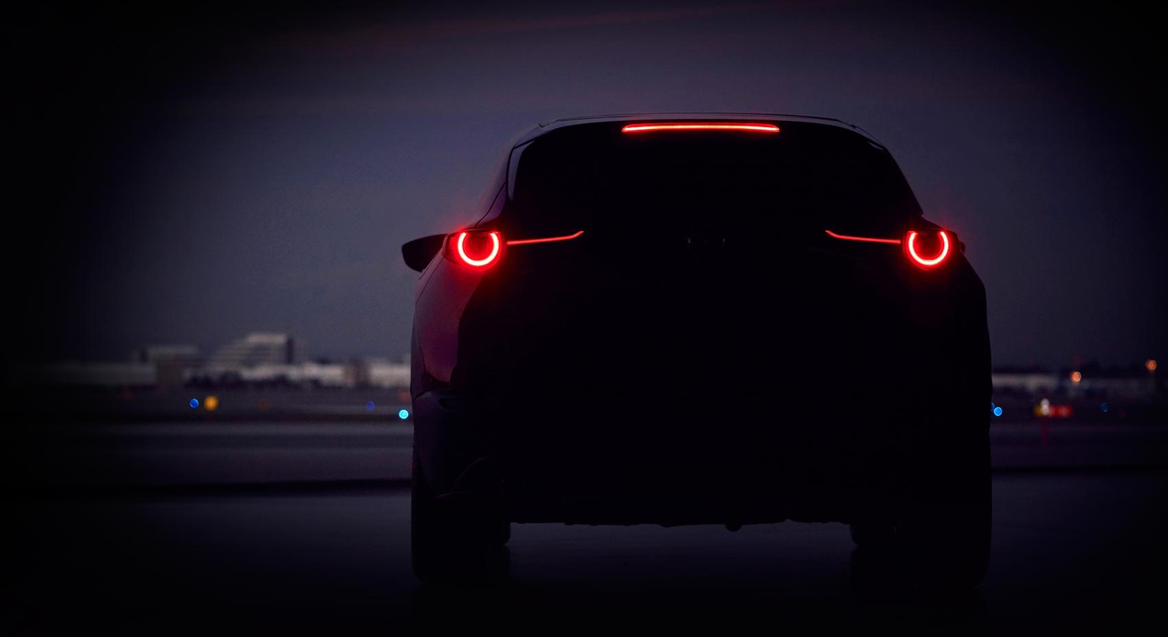 Mazda to debut its new compact SUV at Geneva