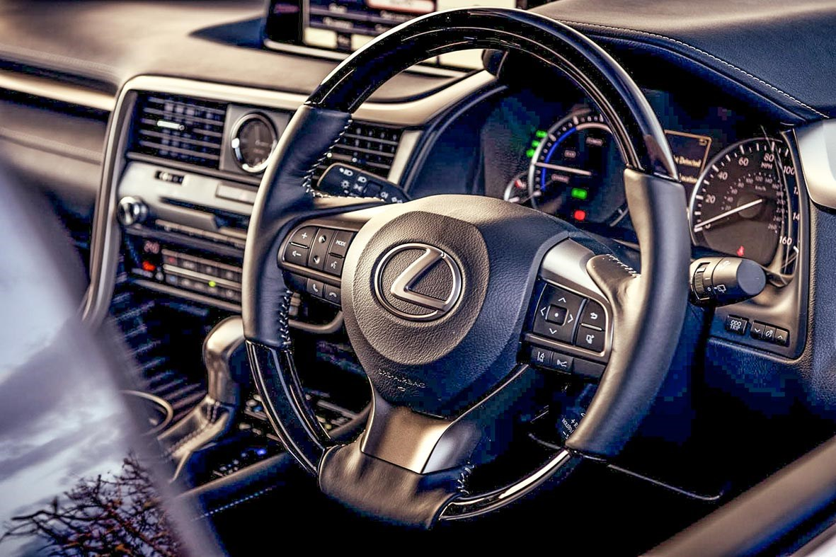 Lexus RX L long-term test (2019) review | CAR Magazine