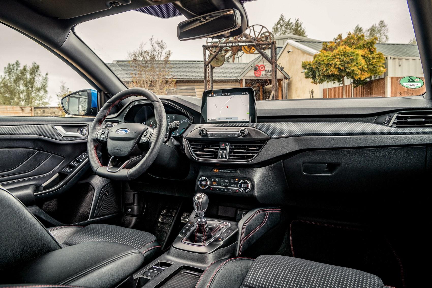 Best hatchbacks 2019: Mercedes A-Class vs Ford Focus vs Kia