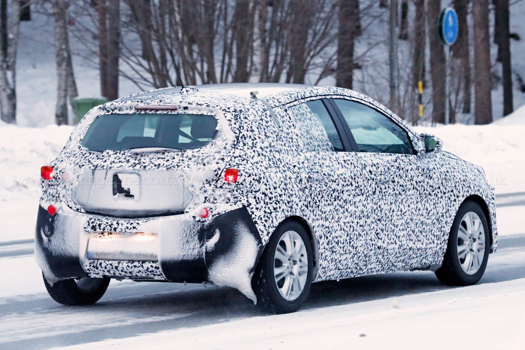 New Vauxhall Corsa News Prices And Specs Car Magazine