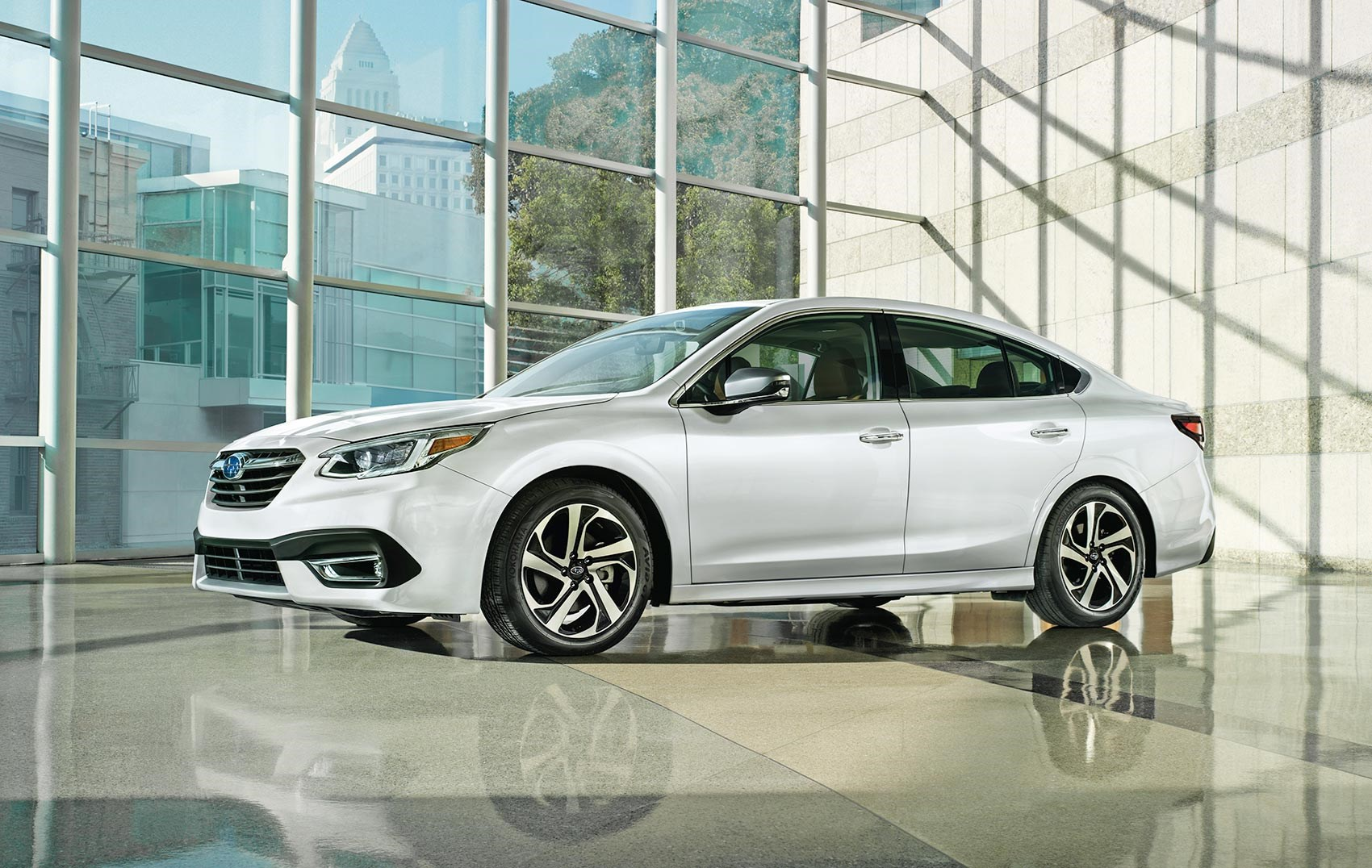 New 2019 Subaru Legacy news and specs   CAR Magazine