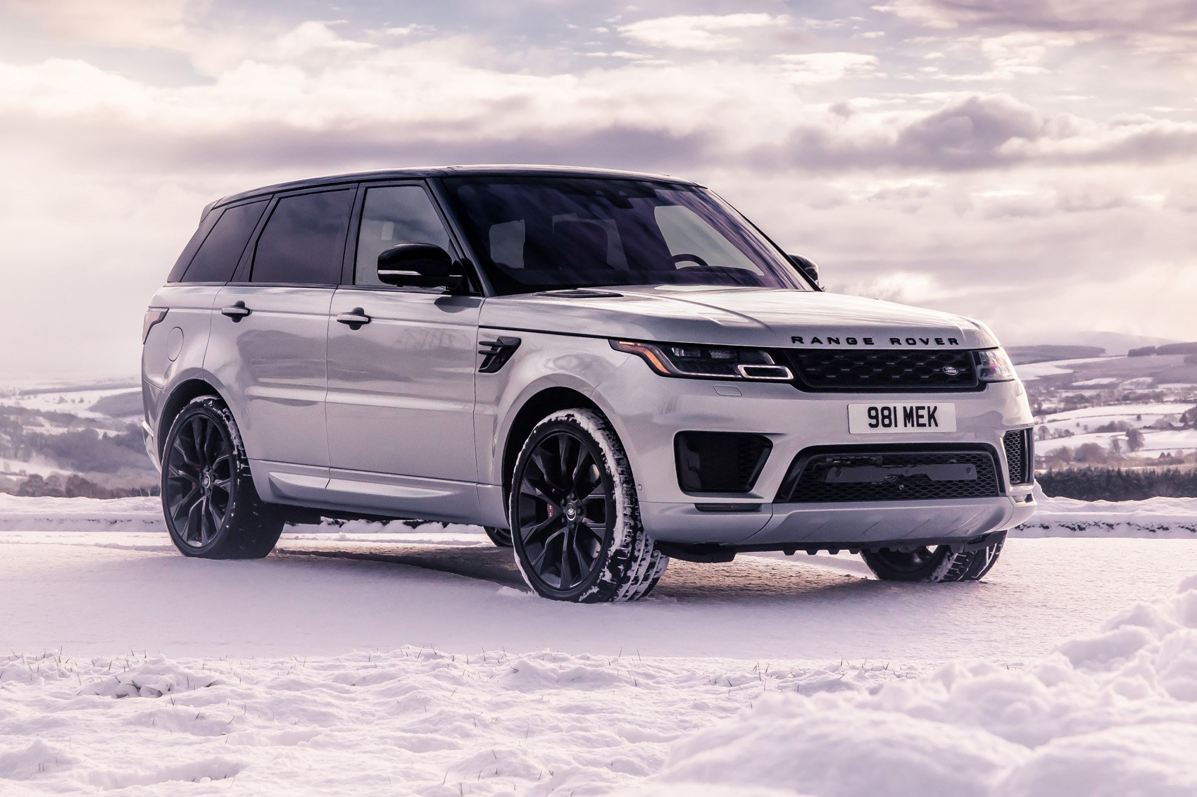 Land Rover Sport >> Range Rover Sport 2019 The Car Lowdown Car Magazine