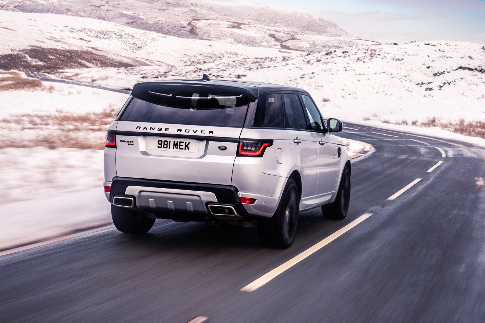 Range Rover Sport (2021): the CAR lowdown | CAR Magazine