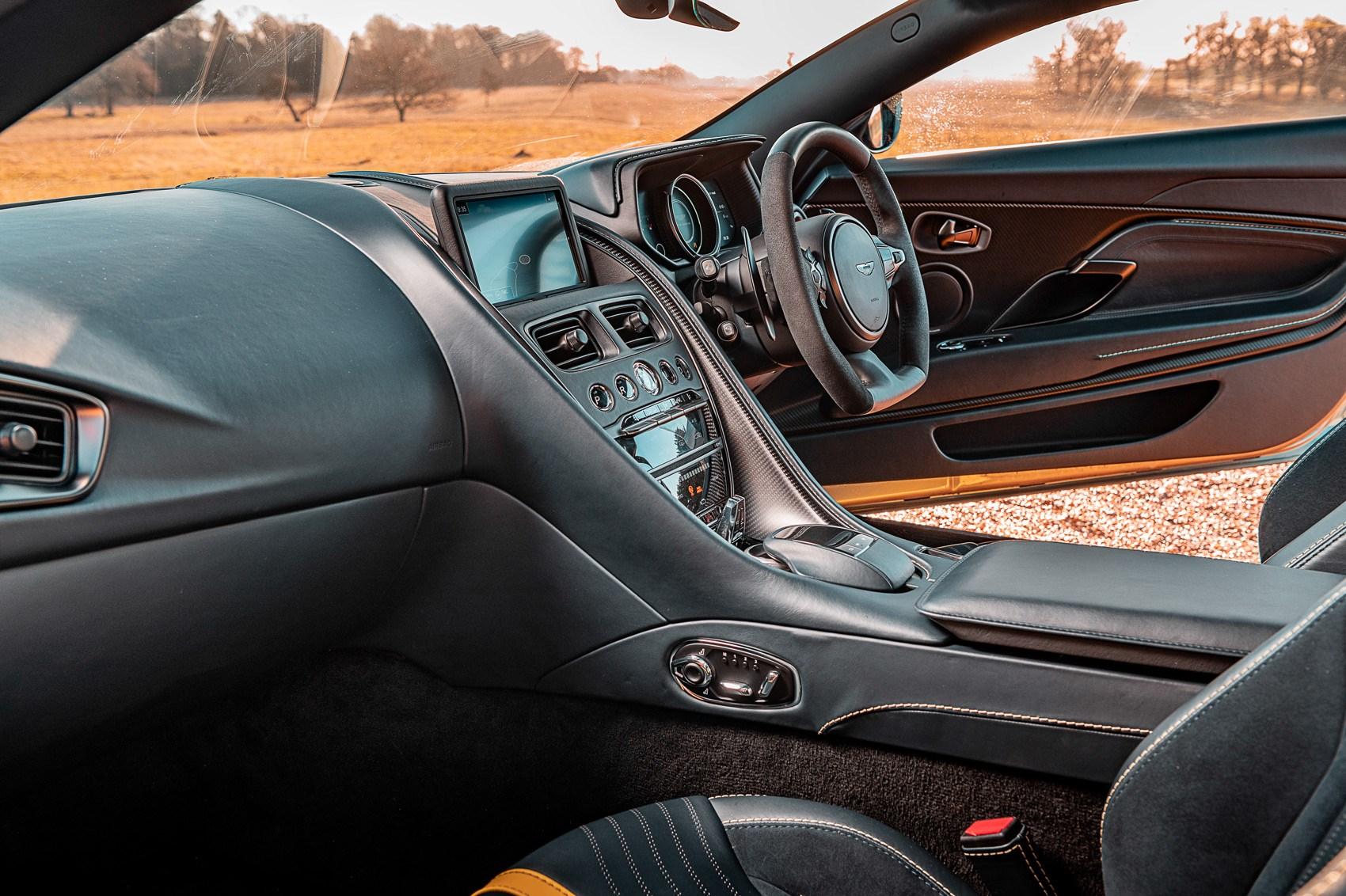 Best Luxury Gt Cars 2019 Car Magazine