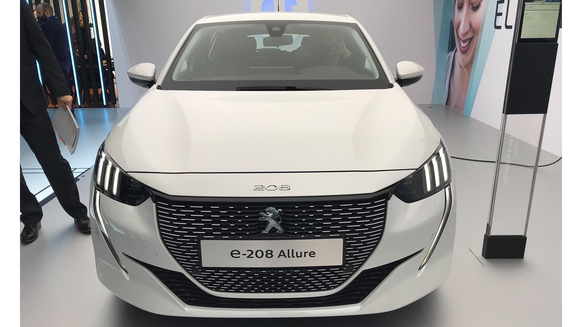 New 2019 Peugeot 208 And E 208 The Full Story Car Magazine