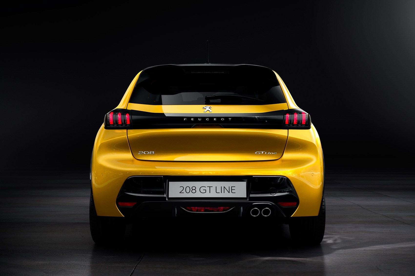 New 2019 Peugeot 208 And E-208: The Full Story