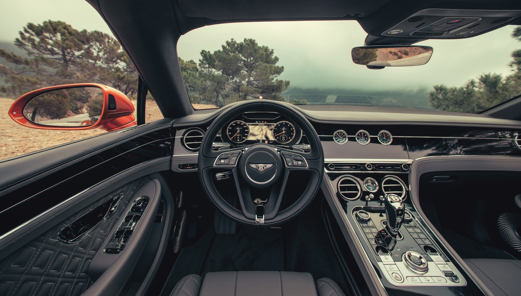 Bentley Continental GT Convertible (2019) review: the last ...