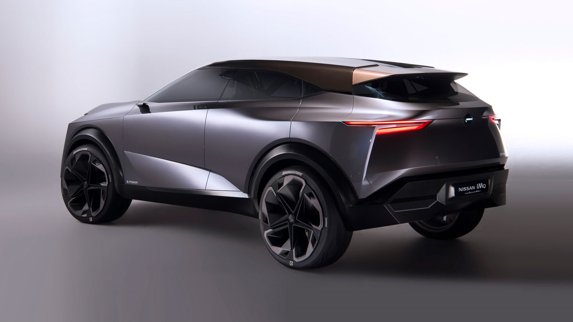 Nissan IMQ concept: it's the next Qashqai | CAR Magazine