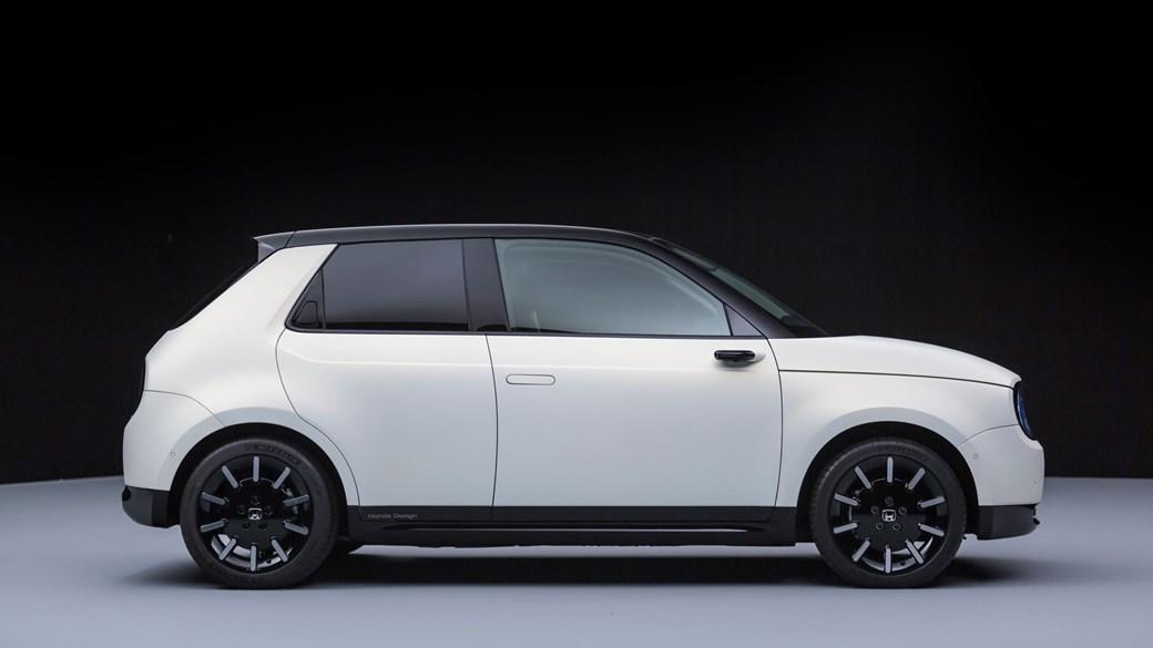 Honda E Electric Car Battery Specs Revealed Car Magazine