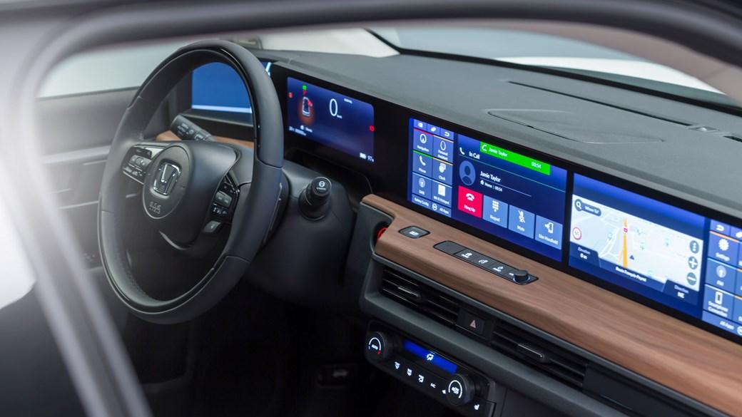 Honda E Orders Open For Cute Urban Electric Car Car Magazine