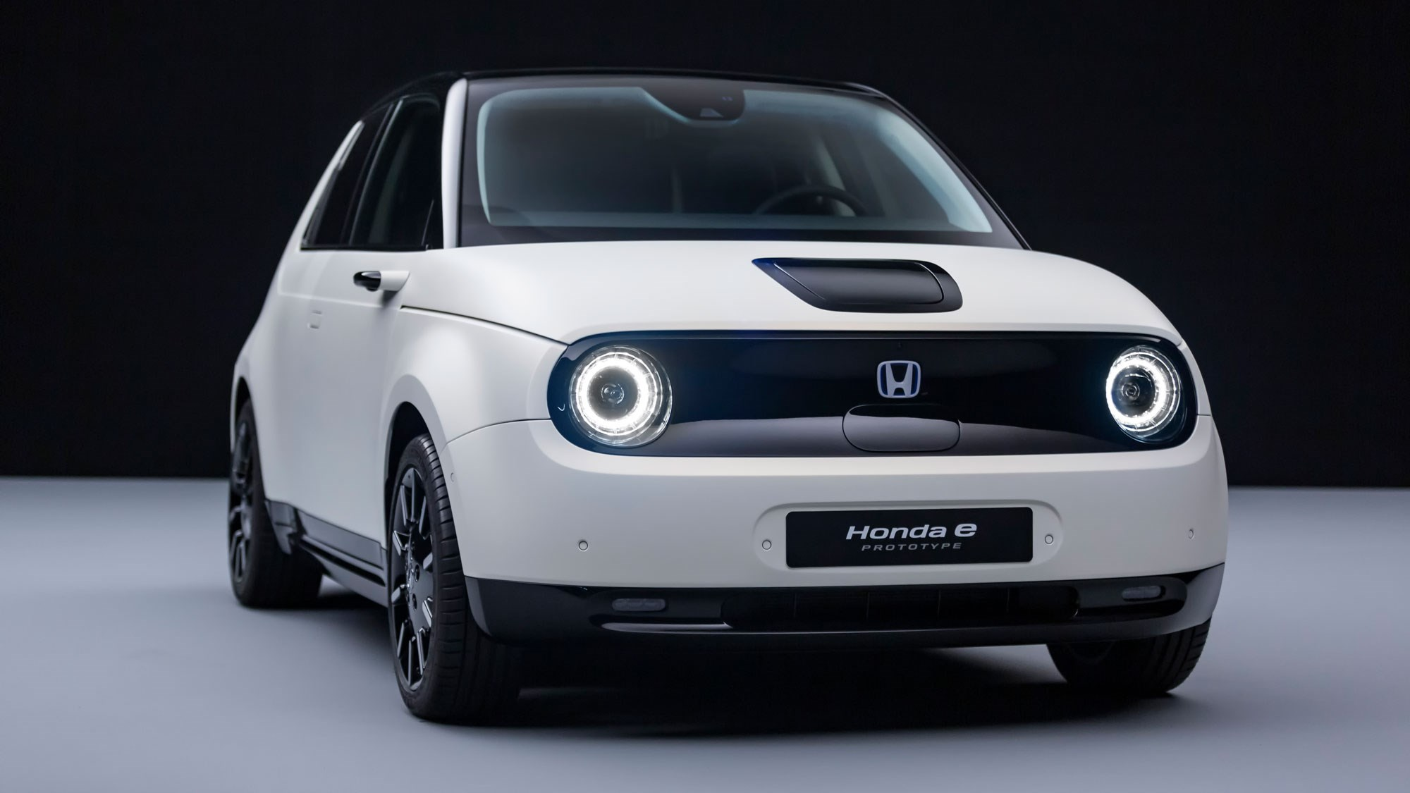 Image result for Honda e Prototype