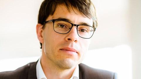 DS Automobiles' UK boss Alain Descat