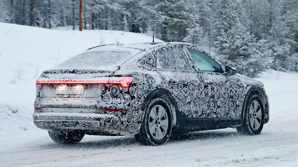 Audi Only S Plug In Hybrid Electric Cars Today But That Ll Change Late 2018 When The New E Tron All Suv Above Arrives