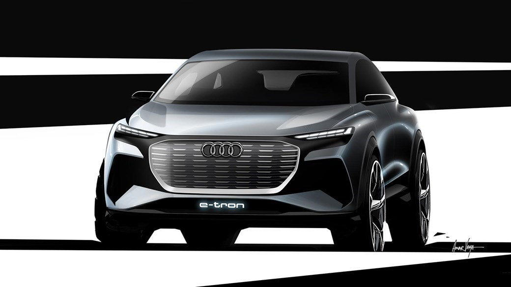 Car S Been Reporting On Plans For A Q4 To Join The Audi Range Years Now And Here First Official Confirmation Of What Shape It Ll Take