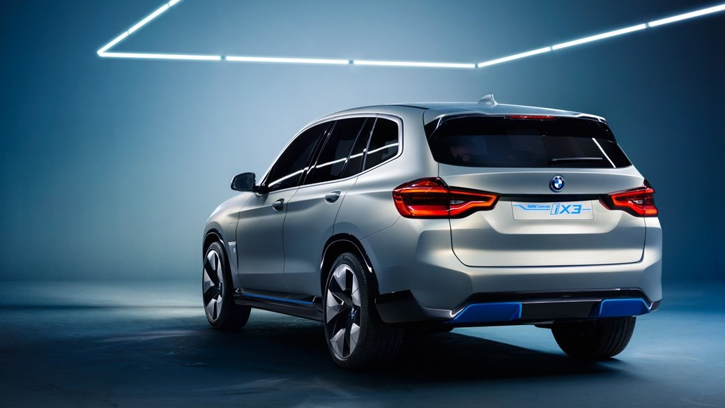 2021 BMW X5 Will Introduce Electric Version >> Future Electric Cars Upcoming Evs In 2019 Onwards Car Magazine