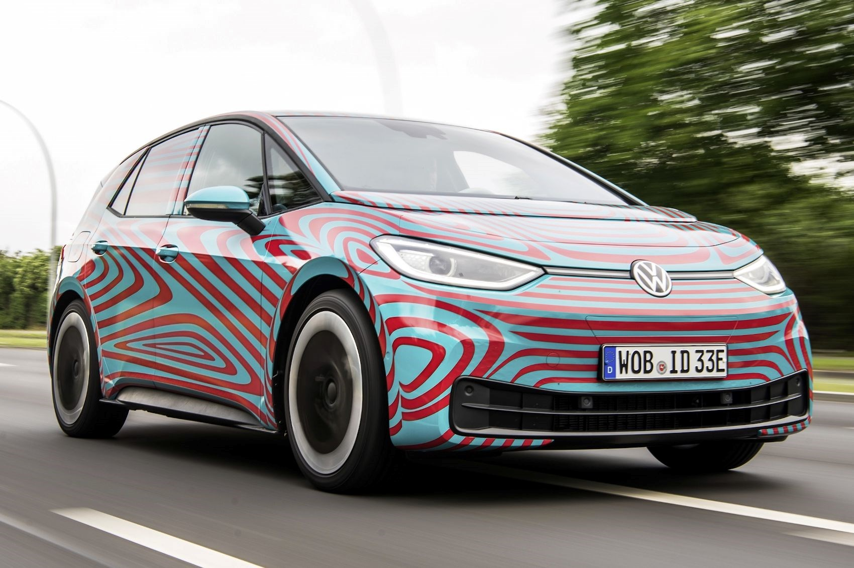 Future Electric Cars: Upcoming EVs In 2019 Onwards