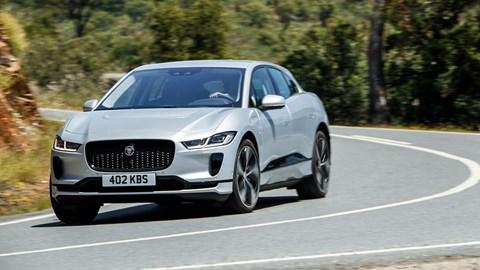 New Electric Jaguar Xj Confirmed For Production Car Magazine