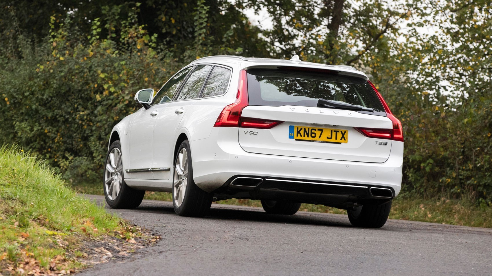 Volvo is introducing a 112mph speed limiter to all its new cars