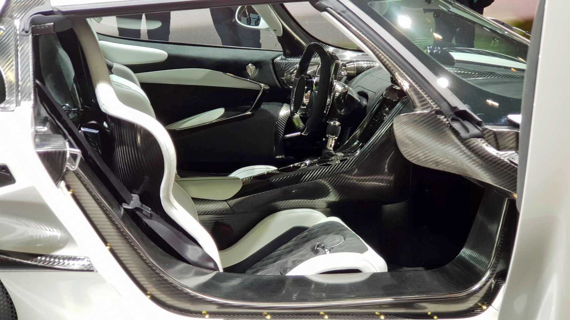 Koenigsegg Jesko New Pictures Of 1600bhp Megacar Car Magazine