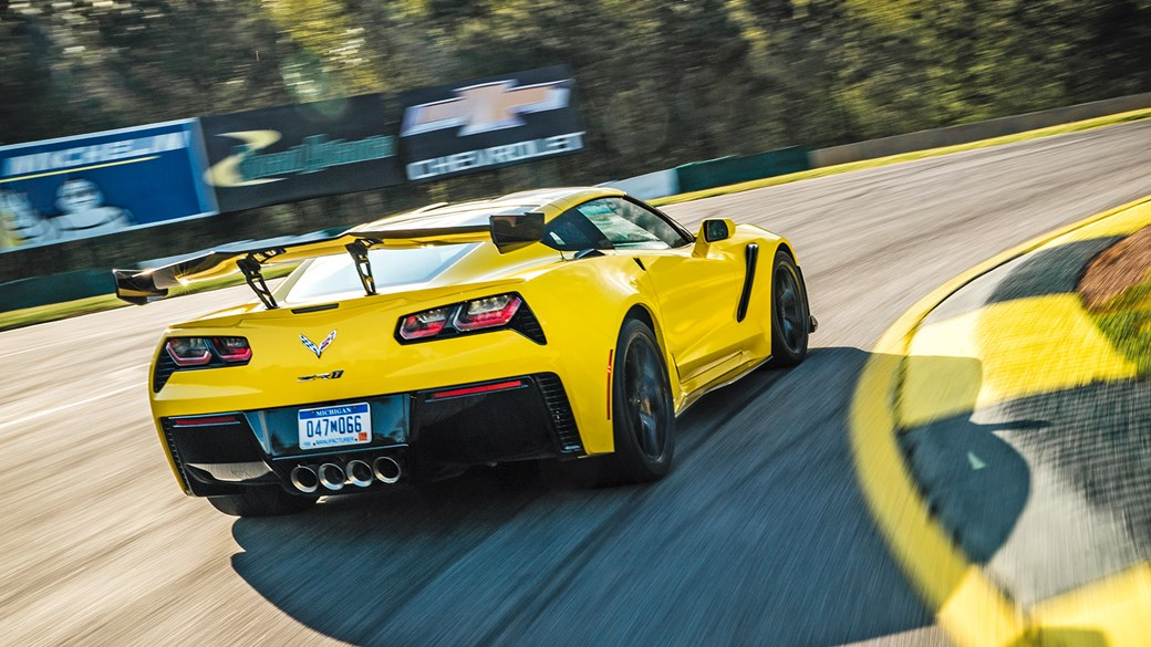 Corvette C7 Zr1 >> Chevrolet Corvette C7 Zr1 2019 Review The Ultimate Swansong Car